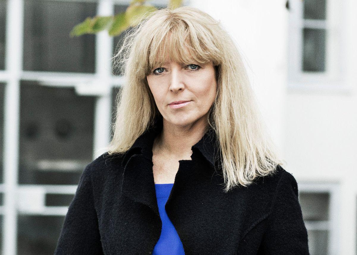 Hanna Polak (fot. archiwum prywatne)