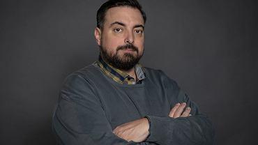 Tomasz Sekielski - dziennikarz