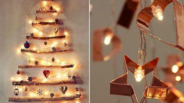 Dekoracje świąteczne? Wybraliśmy dla was najpiękniejsze i najtańsze w przygotowaniu pomysły.