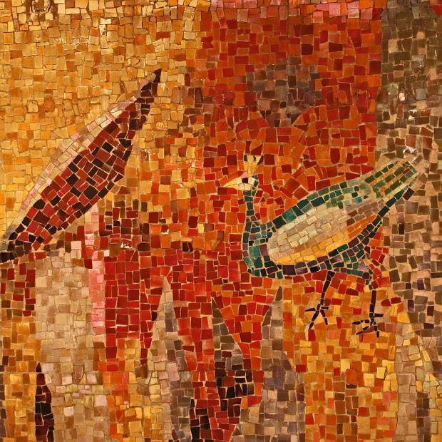 Łódzkie mozaiki
