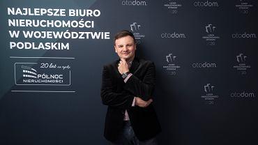 Lider Nieruchomości Otodom 2020. Północ Nieruchomości - najlepsze biuro nieruchomości na Podlasiu
