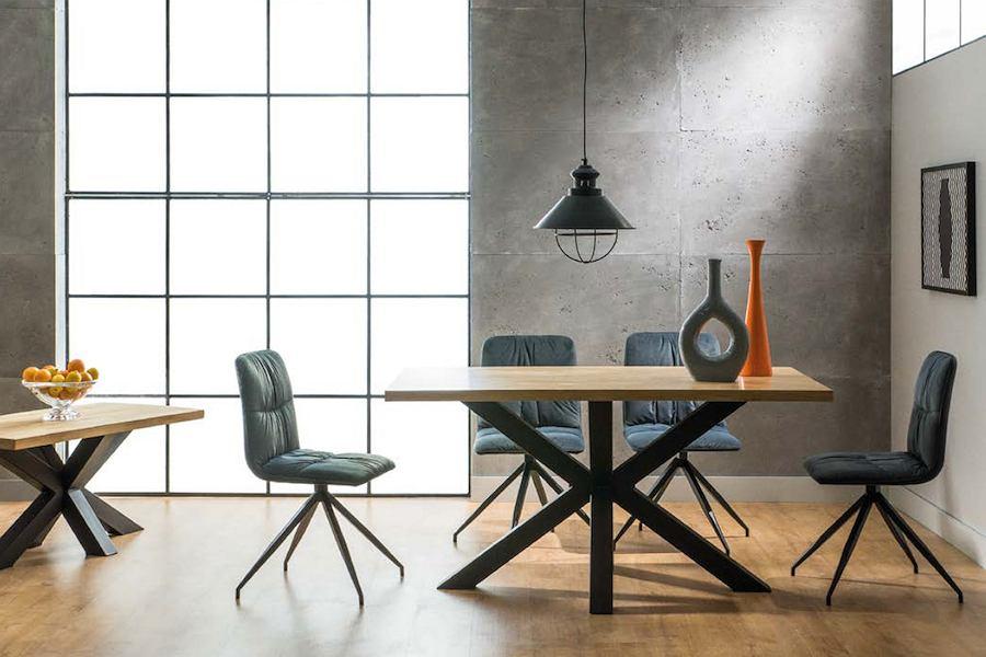 Krzesła Alex Signal z oferty Black Red White