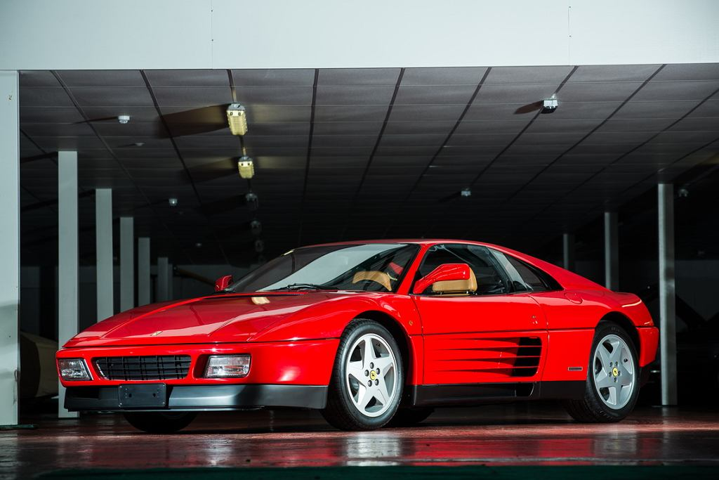Ferrari 348 TB