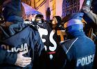 Jest pomoc dla protestujących ukaranych wysokimi grzywnami przez sanepid