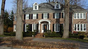 Dom z filmu 'Kevin sam w domu'