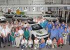 Volkswagen Golf Variant | Dwa miliony sztuk