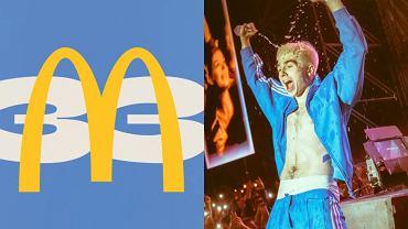 Mata i McDonald's
