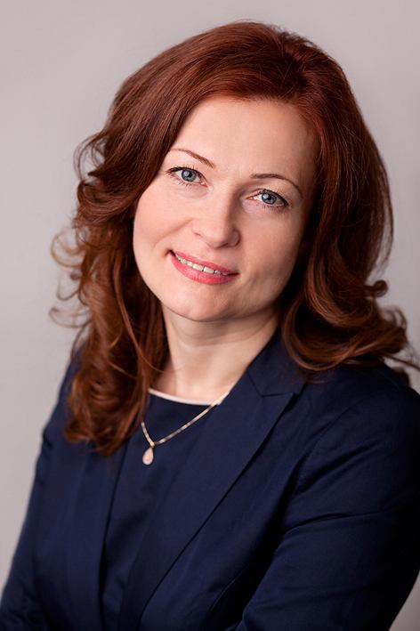Dr hab. Beata Pięta / mat. prasowe