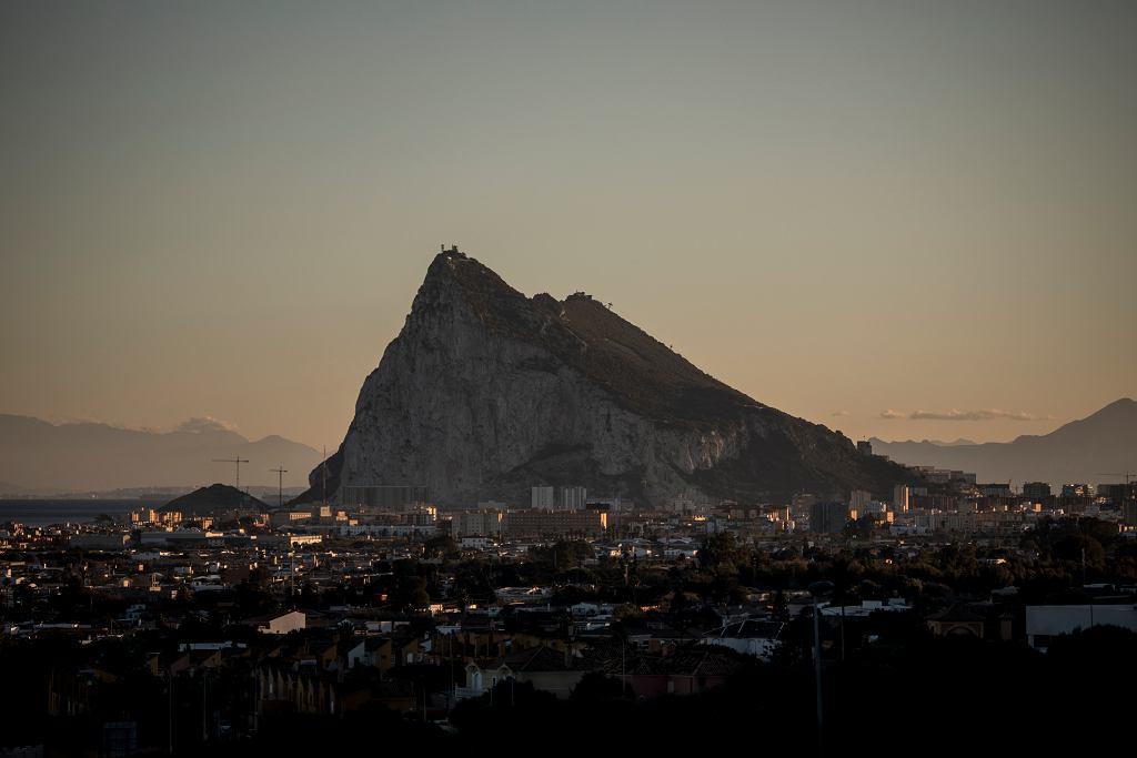 Spain Brexit Gibraltar