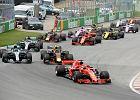 F1. Pirelli ujawniło wybory kierowców na Grand Prix Austrii
