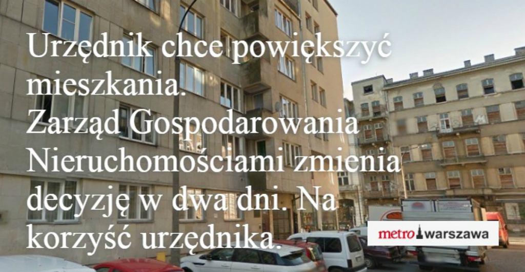 Miasto jest Nasze
