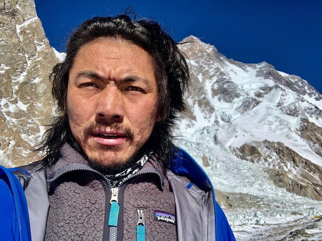 Mingma G, czyli Mingma Gyalje Sherpa