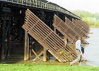 Remont mostu Grota zatka pół miasta. Zbudują most Syreny?