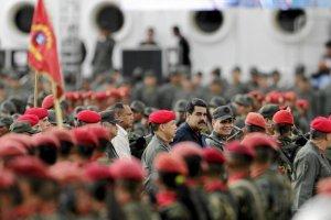 Rządzący Wenezuelą przegrali wybory, ale nie chcą oddać władzy. Tworzą własny parlament