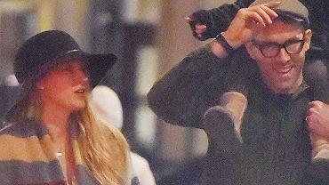 Blake Lively i Ryan Reynolds nie bez powodu uchodzą za jedną z najsympatyczniejszych i zgranych par w Hollywood. Gdy we wtorkowy wieczór wybrali się wraz ze swoimi dwiema córkami na spacer po ulicach Nowego Jorku, widać było, że wszyscy świetnie się bawili. Zobaczcie sami!