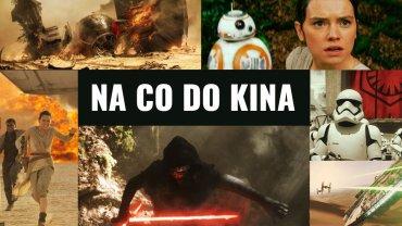 """NA CO DO KINA"", 18 grudnia"