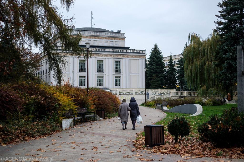 Sejm przyjął ustawę o czternastej emeryturze