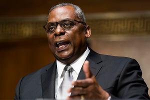 Pierwszy czarny sekretarz obrony w USA. Lloyd Austin zaakceptowany przez Senat