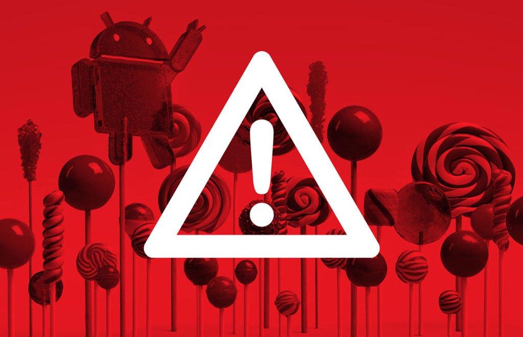 Nowe zabezpieczenie Androida