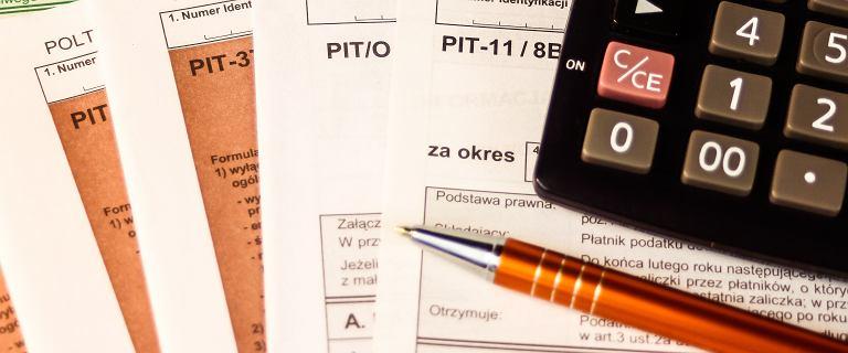 PIT 2020. Zmiany w terminach. Do kiedy trzeba składać zeznania podatkowe?