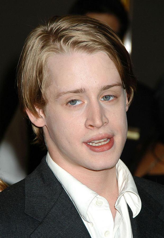 Macaulay Culkin, 2004