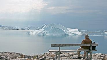 Grenlandia - Ilulissat / Flickr.com / Goran Ingman