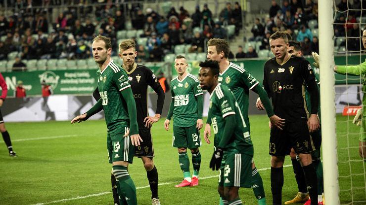 Śląsk Wrocław poznał rywala w I rundzie kwalifikacji Ligi Konferencji Europy
