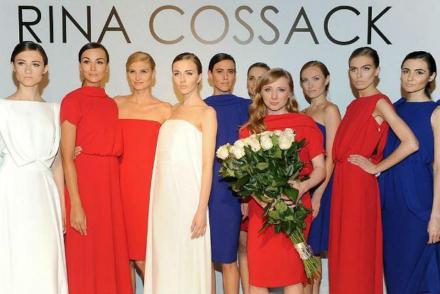 """Wysublimowana elegancja w najnowszej kolekcji RINA COSSACK - """"ECHOES"""" na sezon jesień-zima 2013/2014 [ZDJĘCIA]"""