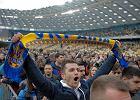 Bójki kibiców przed meczem? Ukraińska policja prosi mieszkańców o ostrożność i wzywa wsparcie z Kijowa