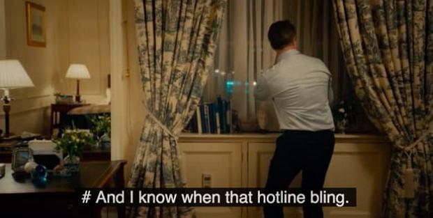 Hugh Grant w 'To właśnie miłość 2'