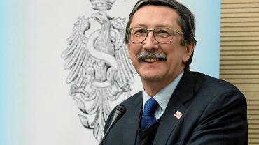 Jan Żaryn będzie dyrektorem powołanego przez ministra Glińskiego Instytut Dziedzictwa Myśli Narodowej im. Romana Dmowskiego i Ignacego Jana Paderewskiego