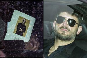 Pogrzeb George'a Michaela