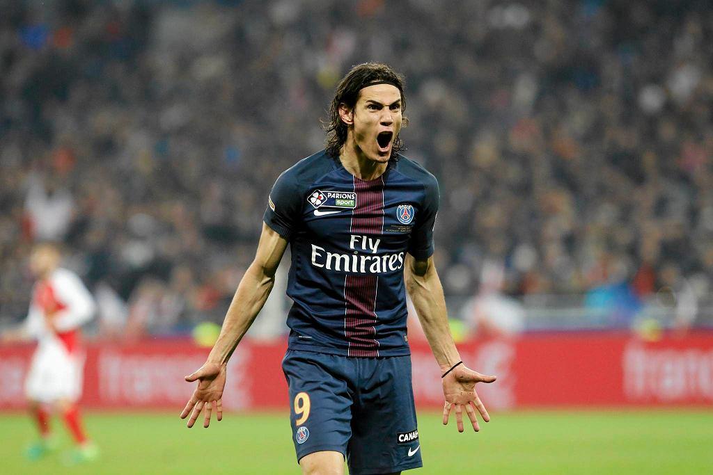 PSG tym razem w Lidze Mistrzów zagra jako wicemistrz Francji