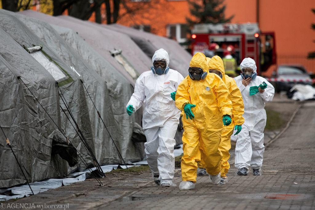 Koronawirus. Katedra Rzeszowska organizuje modlitwę w intencji zatrzymania epidemii