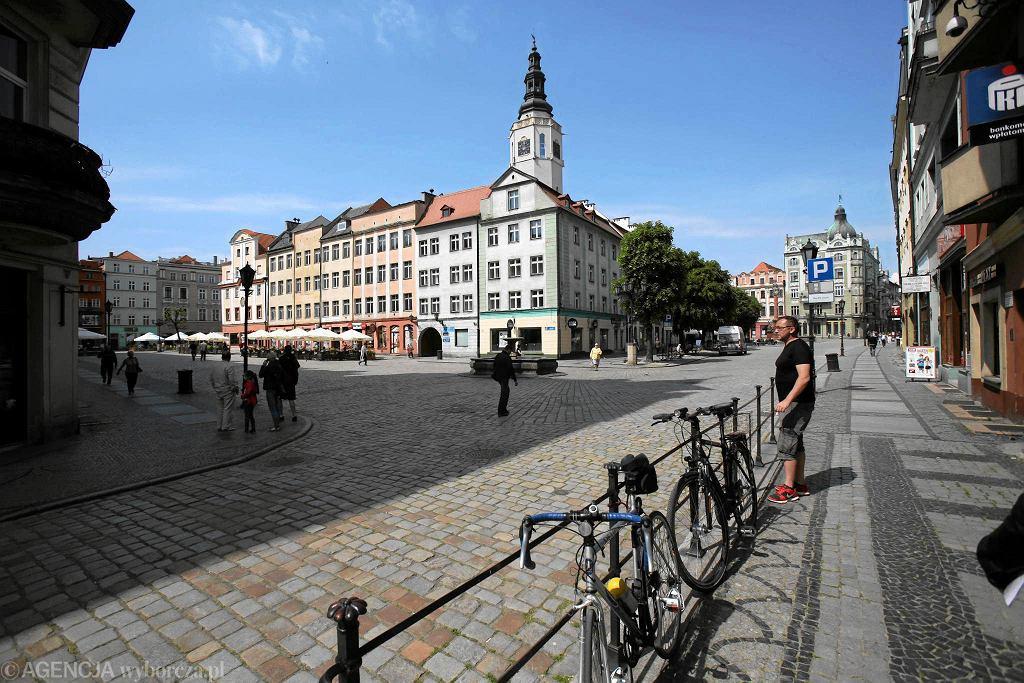 Stara Kopalnia w Walbrzychu