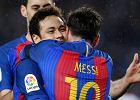 """""""Leo Messi jest dla nas niezbędny"""". Szef La Ligi wbił szpilkę Neymarowi i Ronaldo"""