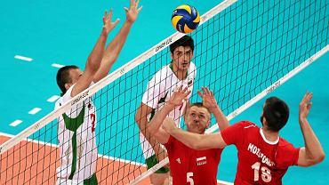 Polska - Bułgaria