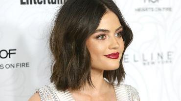 Te fryzury będą modne w 2021 roku