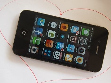 Smartfon to zło
