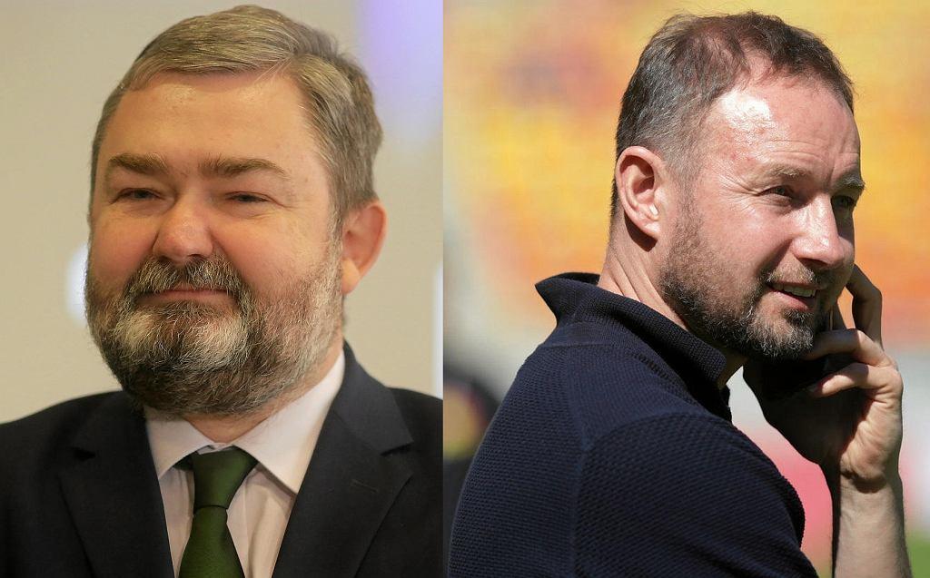 Eurowybory 2019. Karol Karski, kandydat PiS i Tomasz Frankowski, kandydat Koalicji Europejskiej