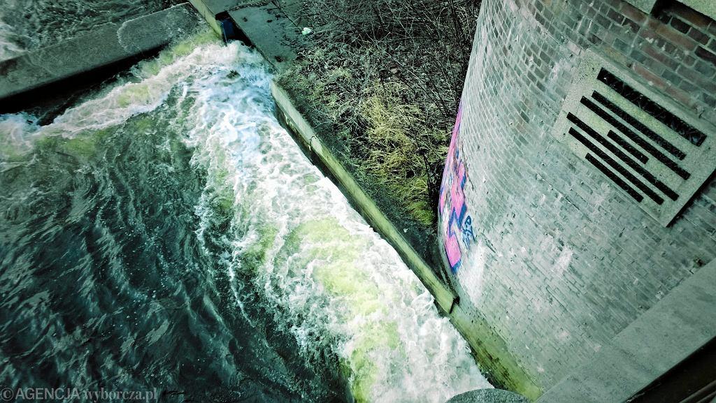 Czechy spuszczają wodę ze zbiorników retencyjnych (zdj. ilustracyjne).