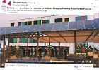 Wzruszający gest wrocławskich policjantów dla chorych dzieci: Wszyscy odczuliśmy coś niesamowitego, nigdy tego nie zapomnę