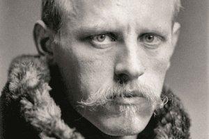 Fridtjof Nansen: polarnik, który szedł naprzód