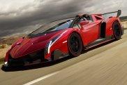 Lamborghini Veneno Roadste