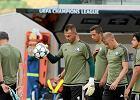 Liga Mistrzów. Nemanja Nikolić na ławce, nowe nabytki w podstawowym składzie Legii
