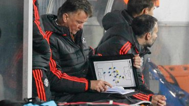 FC Midtjylland v Manchester United