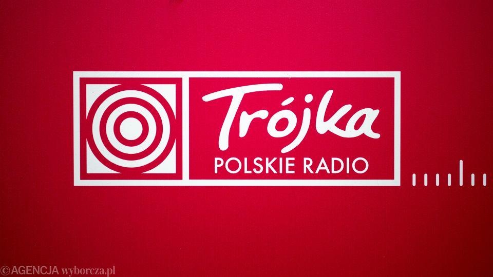 Radiowa 'Trójka' - logo