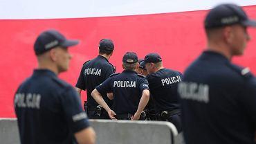 Wyciek danych funkcjonariuszy polskich służb. Do sieci miał je wrzucić pracownik RCB. (zdjęcie ilustracyjne)