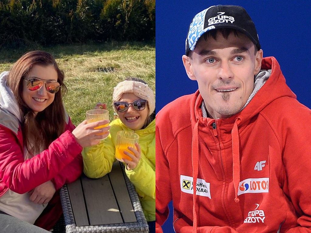 Justyna Żyła wbija szpilę w byłego męża na Instagramie
