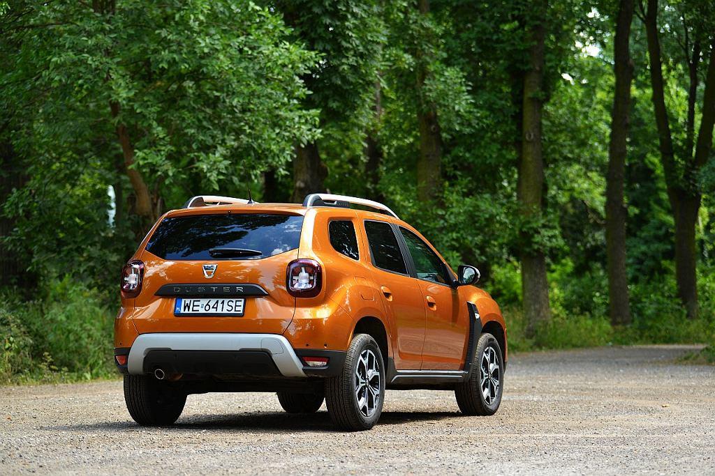 Renault Captur 1.5 dCi vs. Dacia Duster 1.5 dCi